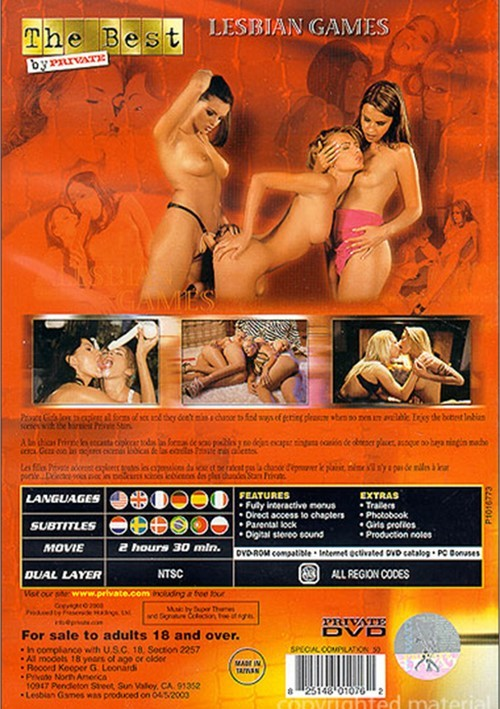 Best Lesbian Dvd 88