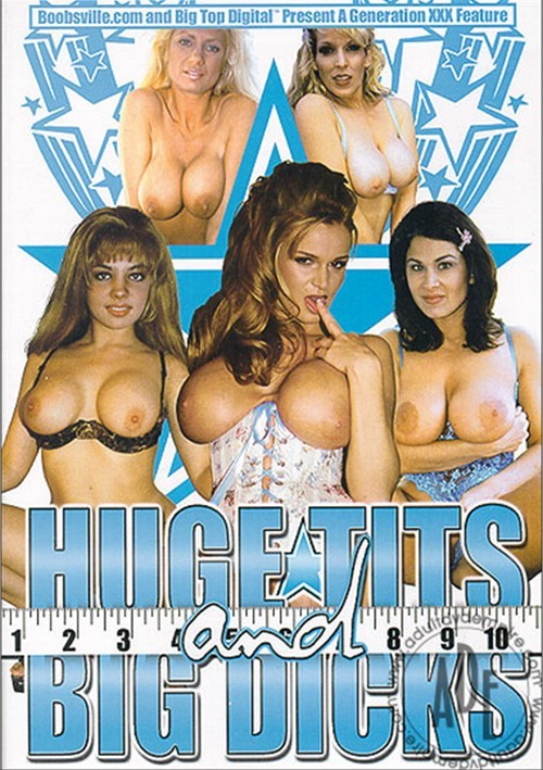 Huge Tits Streaming Porn 121