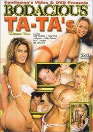 Bodacious Ta-Tas 2 Porn Movie
