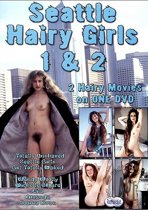 Seattle hairy girls