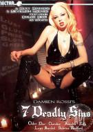 7 Deadly Sins Porn Video