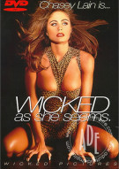 Wicked As She Seems Porn Video