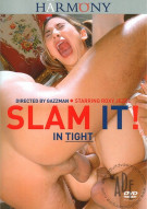 Slam It! In Tight Porn Movie