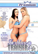 Lesbian Trainer 2 Porn Movie