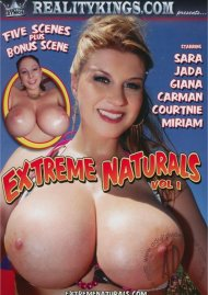Extreme Naturals Vol. 1 Porn Movie