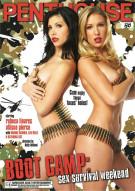 Boot Camp: Sex Survival Weekend Porn Movie