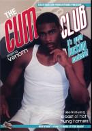 Cum Club, The Porn Movie