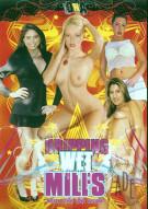 Dripping Wet MILFs Porn Movie