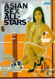 Asian Sex All-Stars 2 Porn Video