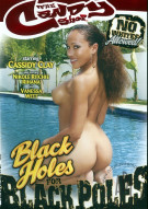 Black Holes For Black Poles Porn Movie