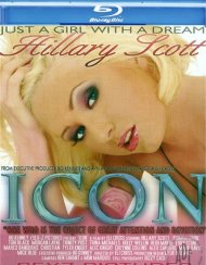 Icon Blu-ray porn movie from Sex Z Pictures.