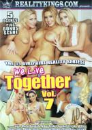 We Live Together Vol. 7 Porn Movie