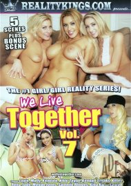 We Live Together Vol. 7 Porn Movie