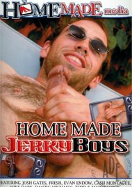 Home Made Jerky Boys Porn Video