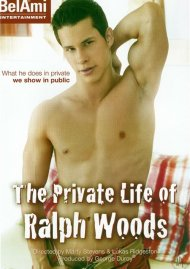 Private Life of Ralph Woods, The Porn Movie