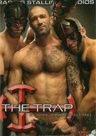 Trap, The Porn Movie