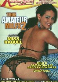 True Amateur MILFS 2 Porn Movie