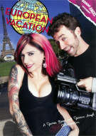 Joanna Angel And James Deens European Vacation Porn Movie