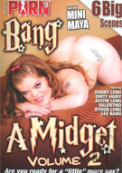 Bang A Midget Vol. 2 Porn Movie