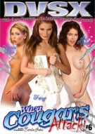When Cougars Attack! #6 Porn Movie