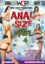 Anal Size My Wife 4 Porn Movie