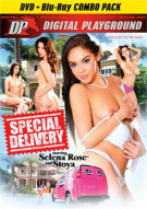 Special Delivery (DVD + Blu-ray Combo) Porn Movie