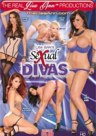 Lisa Anns Sexual Divas Porn Movie
