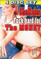 She Males Fuck Hard For The Money Porn Movie