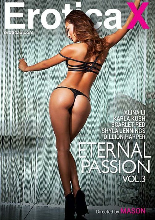 Eternal Passion Vol. 3