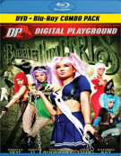 Bubblegum Girls (DVD + Blu-ray Combo) Blu-ray