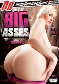 Big Asses Porn Video