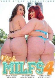 Miami Milfs 4 Porn Movie