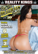 Big Ass Brazilian Butts Vol. 20 Porn Movie