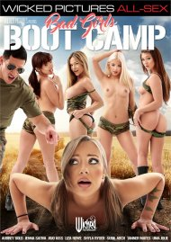 Bad Girls Boot Camp DVD Image from Wicked Pictures.