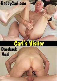 Carl's Visitor Porn Video