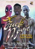 Fuck Movie - A Black Gay Porn Parody Porn Movie