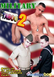 Military Taboo 2 Porn Video