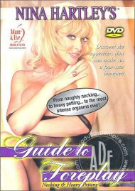 Nina Hartley's Guide To Foreplay Porn Video