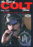 Best of Colt Films 7 & 8, The Porn Movie