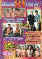 Marine Sex Parties 1 Porn Movie