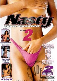 Nasty Video Magazine Vol. 2 Porn Movie