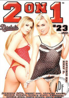 2 on 1 #23 Porn Movie