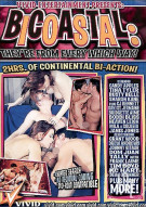 Bicoastal: They're From Every Which Way! Porn Video