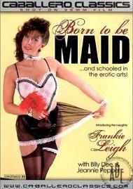 Born to be Maid Porn Movie