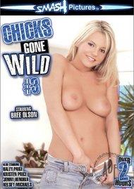 Chicks Gone Wild #3 Porn Movie