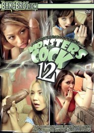 Monsters of Cock Vol. 12 Porn Movie