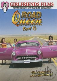 Road Queen 6 Porn Movie