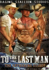 To The Last Man: The Gathering Storm Porn Movie