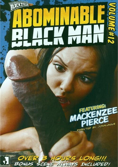 Abominable Black Man #12 2008 Gonzo Sarah Vandella