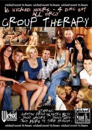 Group Therapy Porn Movie